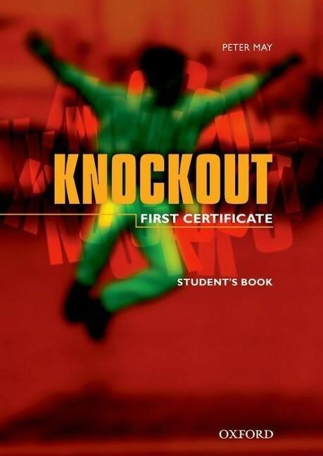 First certif knockout sb als Buch