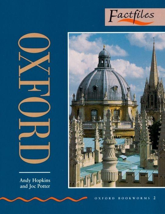 Oxford Bookworms Factfiles/Oxford als Taschenbuch