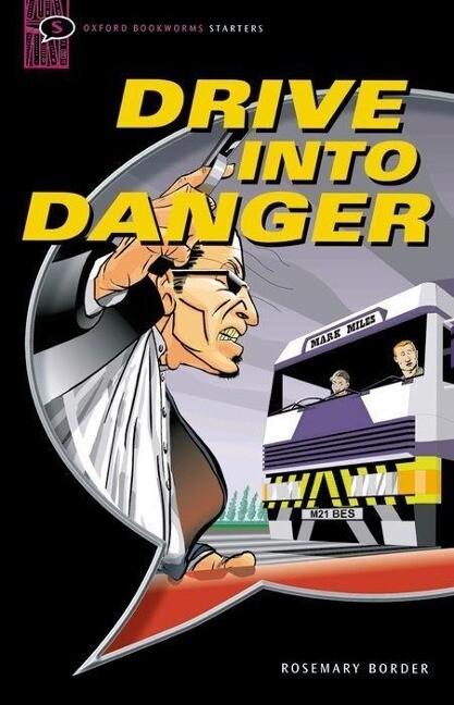 Ob starters drive int danger cd aud pack als Buch