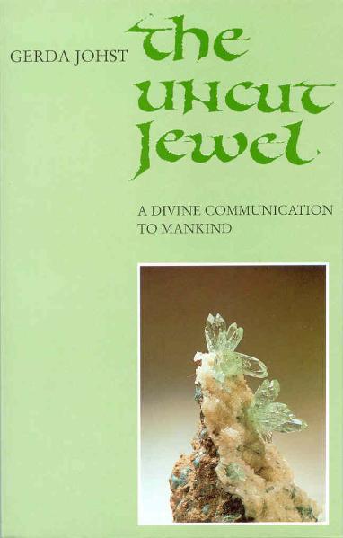 The uncut Jewel als Buch