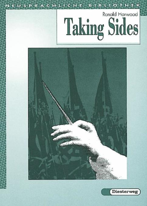 Taking Sides als Buch