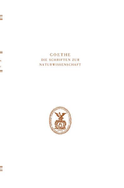 Schriften zur Geologie und Mineralogie 1770 - 1810 als Buch