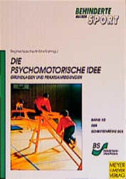 Die psychomotorische Idee als Buch