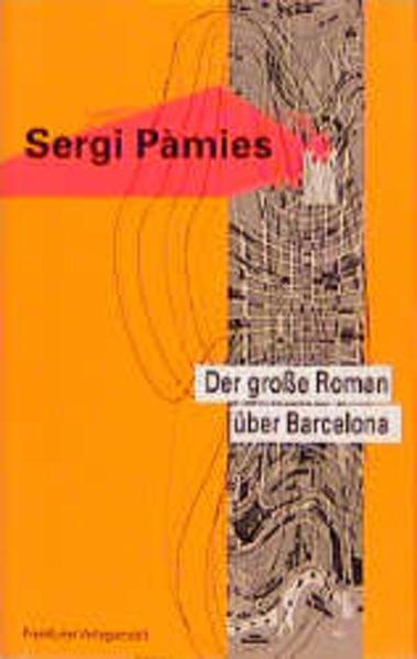 Der große Roman über Barcelona als Buch