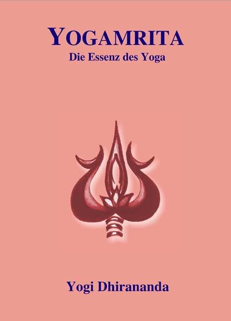 Yogamrita als Buch