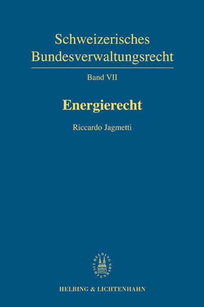 Energierecht als Buch