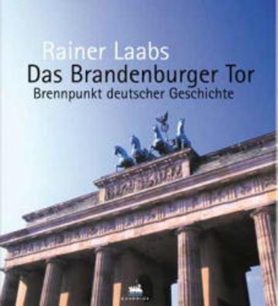 Das Brandenburger Tor als Buch