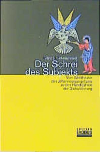 Der Schrei des Subjekts als Buch