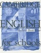 Cambridge English for Schools, Four