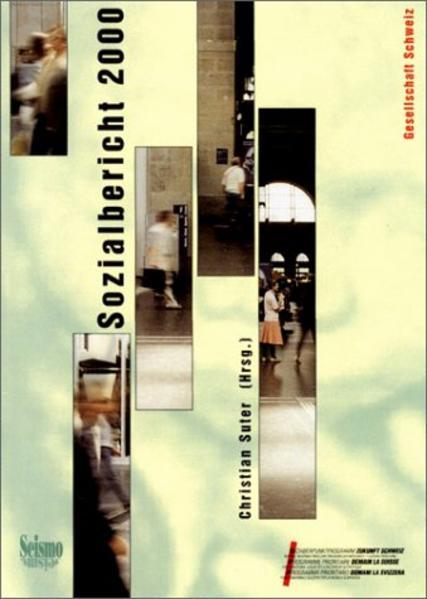 Sozialbericht 2000 als Buch