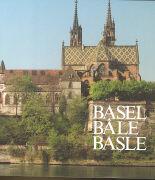 Basel /Bâle /Basle als Buch
