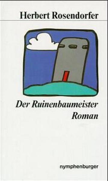 Der Ruinenbaumeister als Buch
