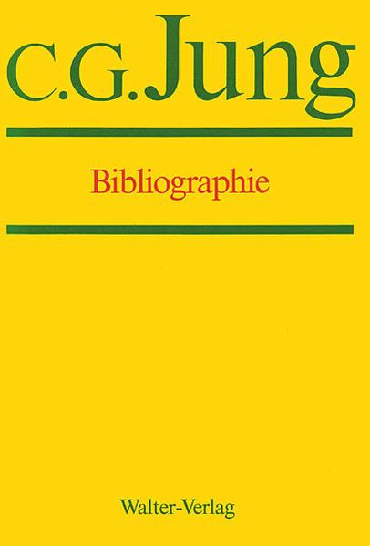 Gesammelte Werke 19. Bibliographie als Buch