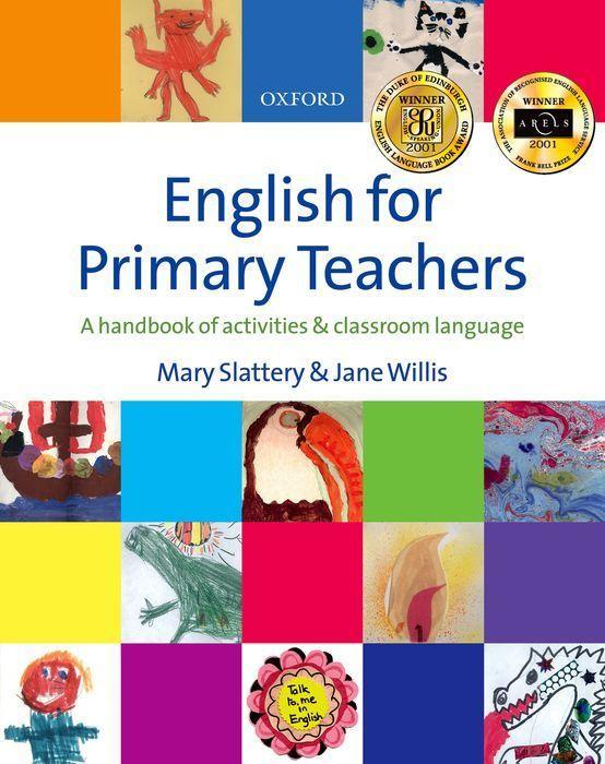 English for Primary Teachers als Buch