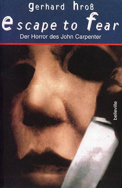 Escape to Fear als Buch