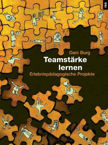 Teamstärke lernen als Buch