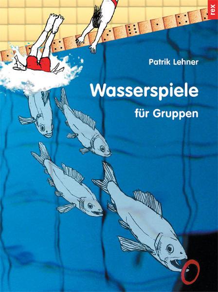 Wasserspiele als Buch