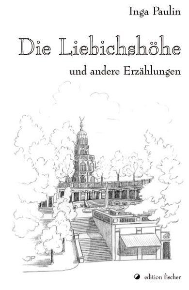 Die Liebichshöhe als Buch