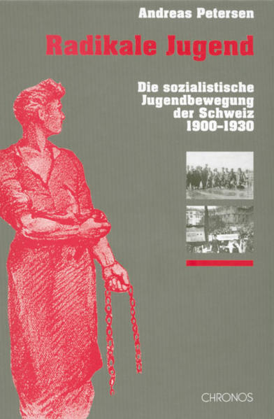 Radikale Jugend als Buch