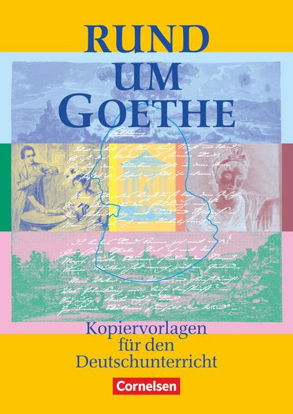 Rund um Goethe als Buch