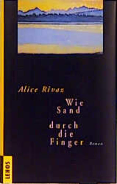 Wie Sand durch die Finger als Buch