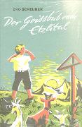 Der Geissbub vom Etzlital als Buch