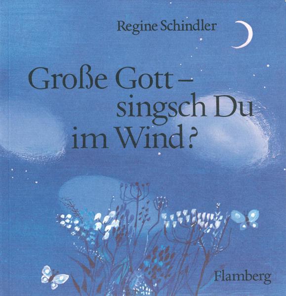 Grosse Gott - singsch Du im Wind? als Buch