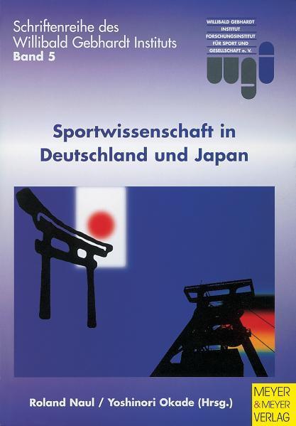 Sportwissenschaft in Deutschland und Japan als Buch
