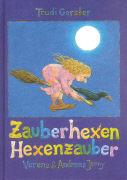 Zauberhexen - Hexenzauber als Buch