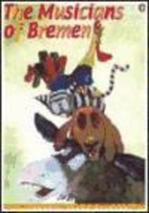 Musicians Of Bremen, The Pyr1 L als Taschenbuch