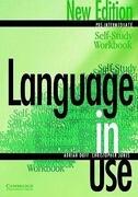 Language in Use Self-Study Workbook, Pre-Intermediate