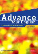 ADVANCE YOUR ENGLISH C als Taschenbuch