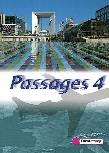 Passages 4. Schülerbuch als Buch