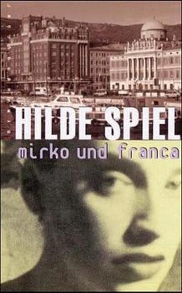 Mirko und Franca als Buch