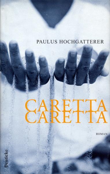 Caretta, Caretta als Buch