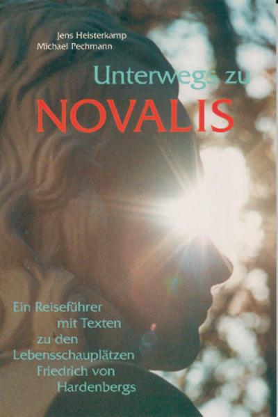 Unterwegs zu Novalis als Buch