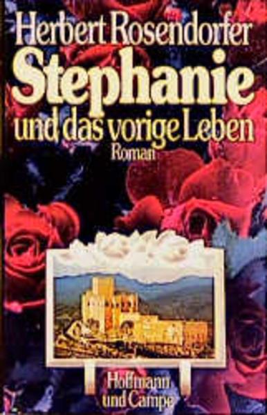 Stephanie und das vorige Leben als Buch