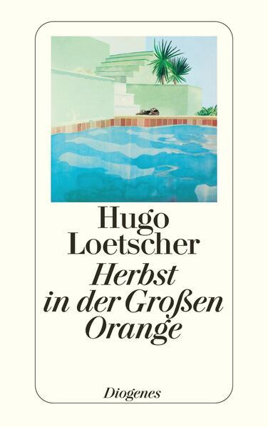 Herbst in der Großen Orange als Taschenbuch