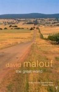 The Great World als Taschenbuch
