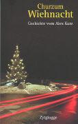 Churzum Wiehnacht als Buch
