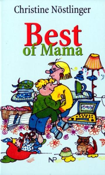 Best of Mama als Buch