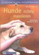 Hunde richtig massieren. als Buch