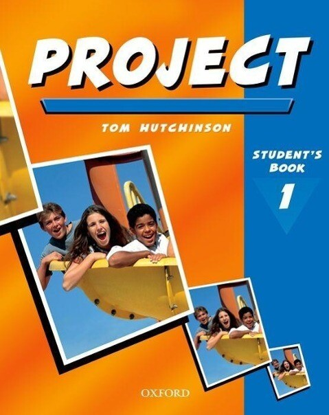Project 1 sb new ed als Buch
