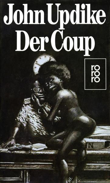 Der Coup als Taschenbuch