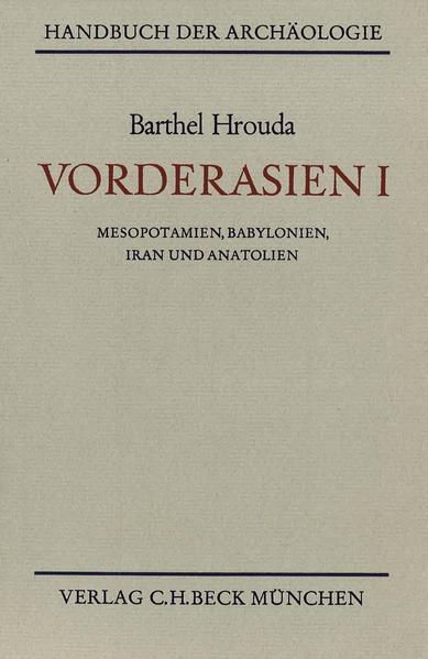 Vorderasien I als Buch