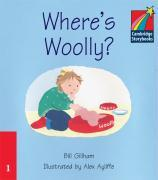 Where's Woolly? Level 1 ELT Edition