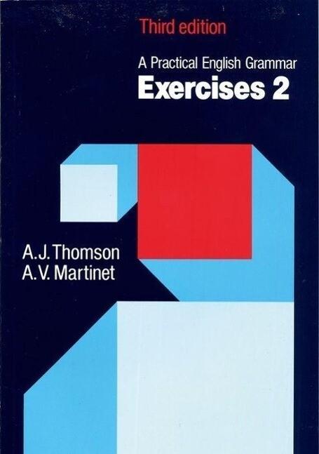 A Practical English Grammar. Exercises 2 als Buch