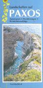 Landschaften auf Paxos als Buch