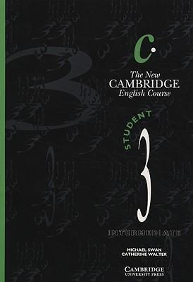 The New Cambridge English Course 3 Student: Intermediate als Buch