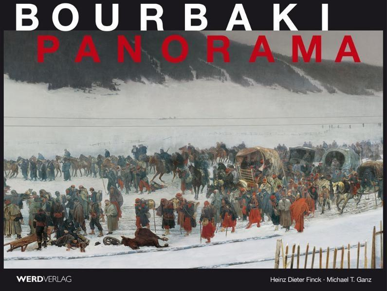 Bourbaki-Panorama als Buch